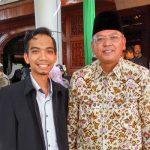 Dr. H. Rendra Kresna Bupati Kabupaten Malang