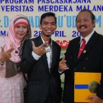 Dr. H. Wadib Su?udi, MM Kepala SMK N 4 Malang Ketua MKKS SMK seKota Malang