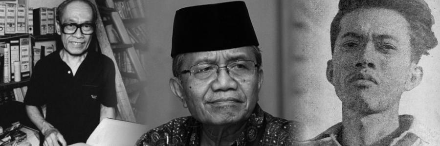 Sastrawan Indonesia yang Mendunia
